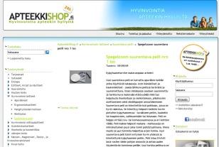 apteekkishop.fi