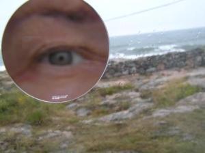 spegelruta
