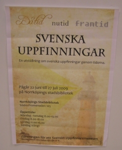 svenskauppfinningar