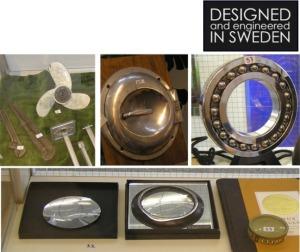 Svenska uppfinningar visas under Love Stockholm 2010