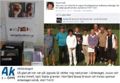 aktieslaget - golf i söderhamn 3 juli