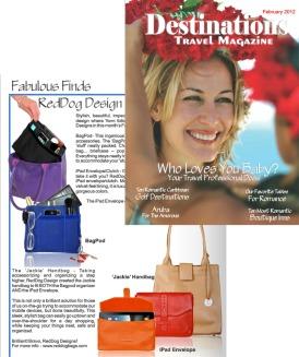 Inte bara väskinsatser! Klicka och läs mer.