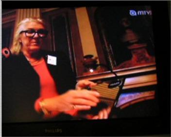 i finsk TV