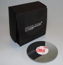 Spegelzoom® No3 - ask + spegel 53 mm + 3M adhesive