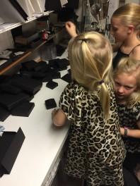 barnarbetepackrummet